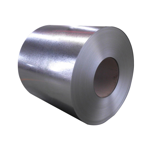 Gi Coil Zinc Coated Steel Coil Galvanized Steel Coil Factory