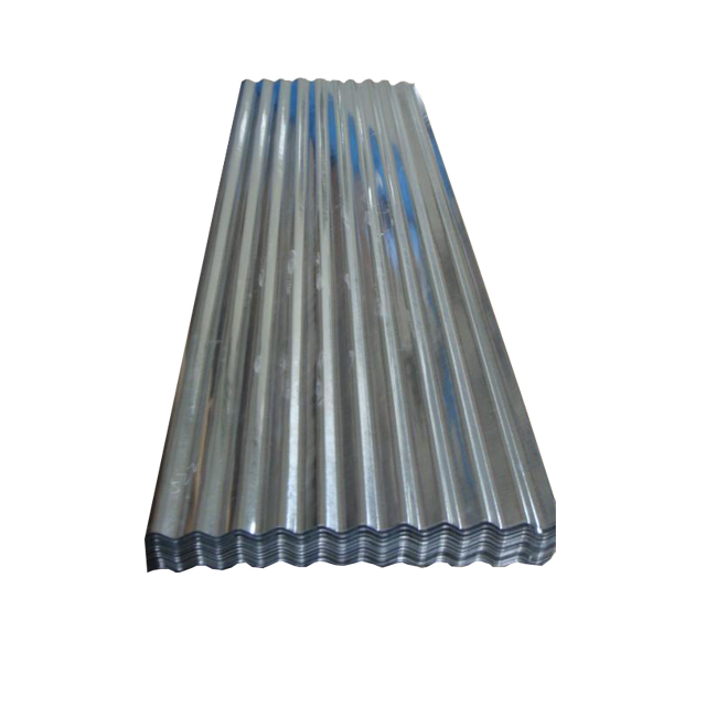 Zinc steel roofing sheets weight/galvanized corrugated sheet